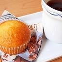 とかしバターで簡単!玉子1個のカップケーキ