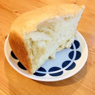 HB(ツインバード)でふんわり焼ける食パンのレシピ