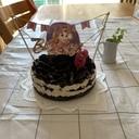 焼かない!泡立てない!簡単 オレオチーズケーキ
