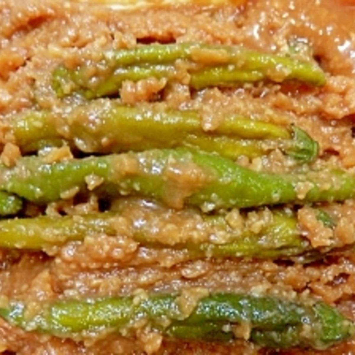 味噌 レシピ 南蛮