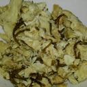 マグロのアラで…昆布のだしが美味しいツナ