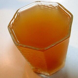 黒酢生姜入り ごぼう茶アクエリドリンク♬