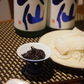 お酒もご飯も進む、甘くない海苔の佃煮