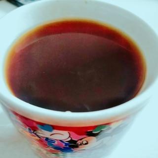 ラズベリーコーヒー