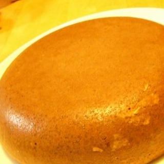 エコで簡単な紅茶ケーキ