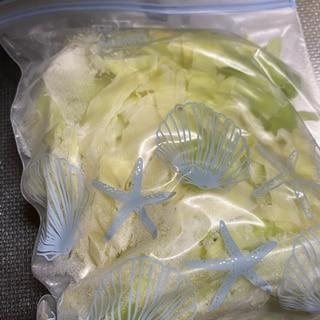 キャベツ 冷凍保存方法
