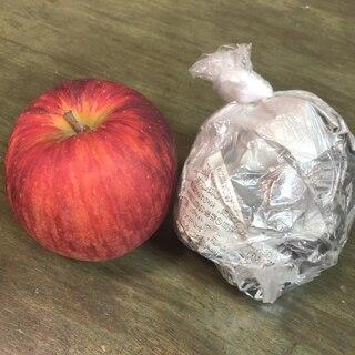 りんごの保存方法