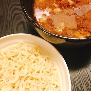 幸楽苑風!ピリ辛酸っぱつけ麺 70円