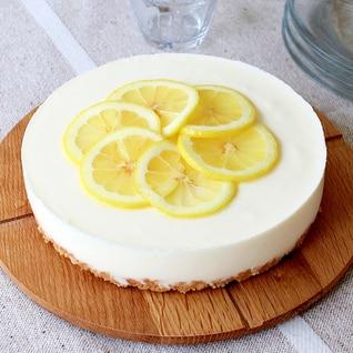 さっぱり☆ヨーグルトケーキ
