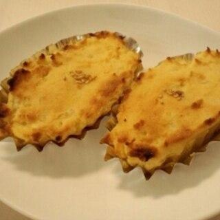 スイートポテト*卵なし