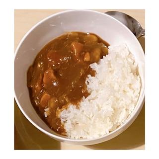 チキンカレー★