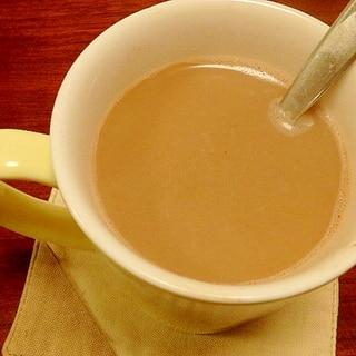 ピーナツバターコーヒー