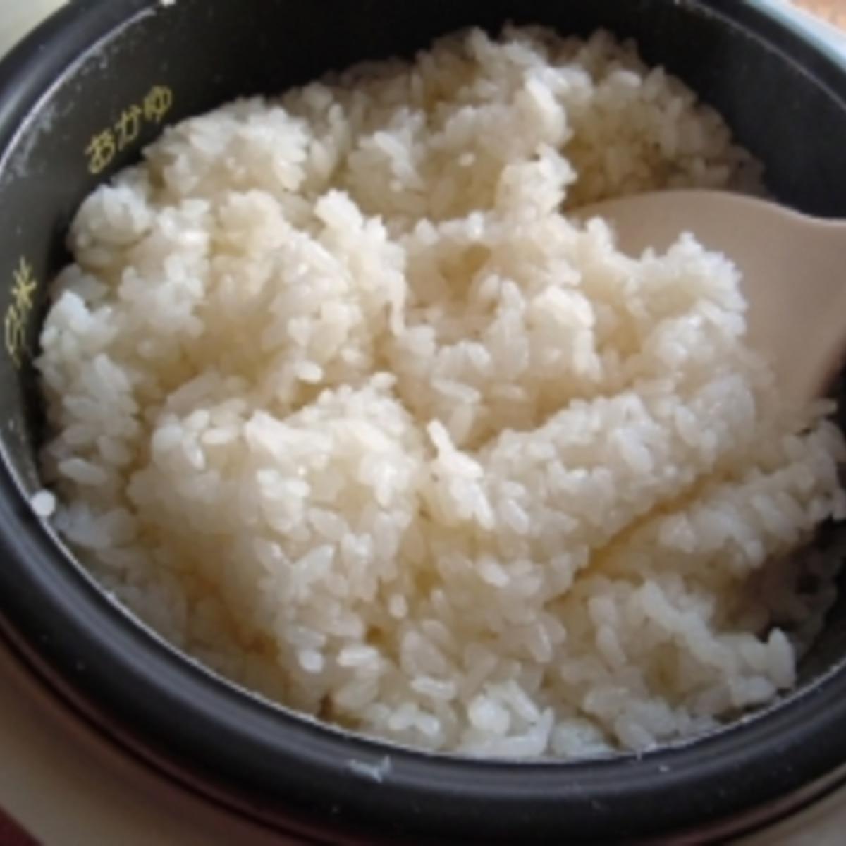 の 酢 作り方 飯