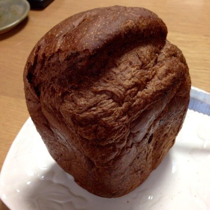パン レシピ チョコ