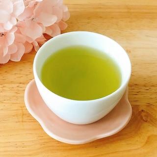 温かい緑茶の美味しい淹れ方
