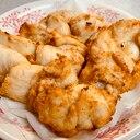 鶏胸肉の塩麹から揚げ