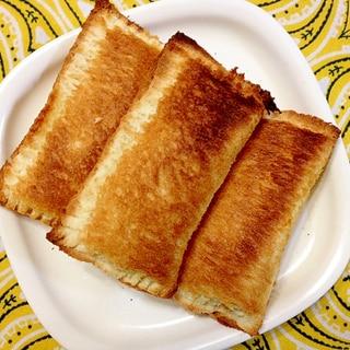 サンドイッチパン☆揚げないカレーパン