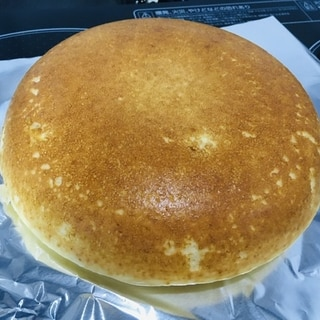 炊飯器で爽やかレモンケーキ