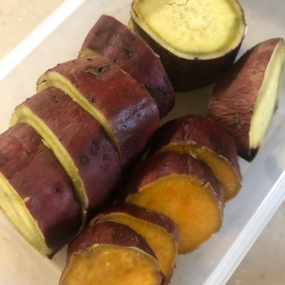 美味しくできました!