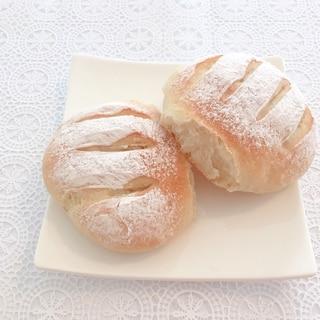グルテンフリー!米粉で作るシンプルなパン