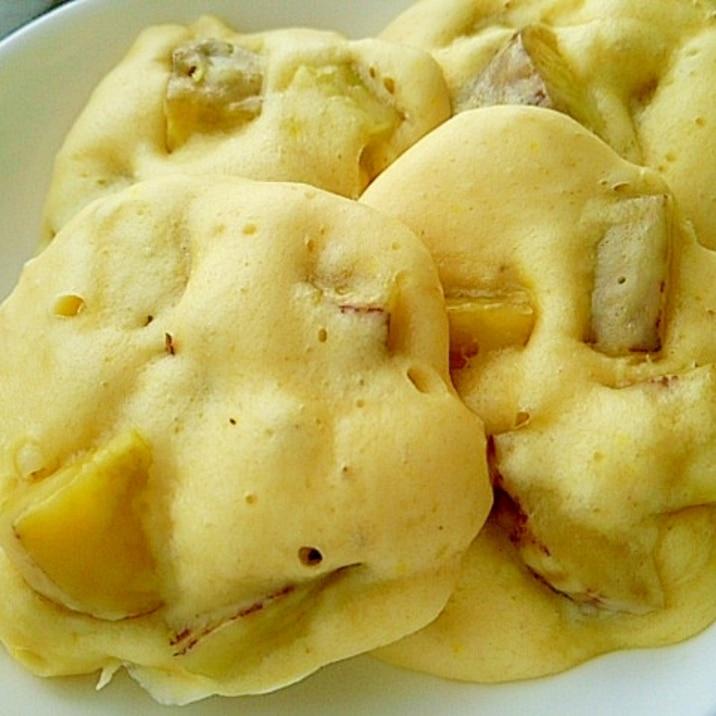 まんじゅう 人気 鬼 レシピ