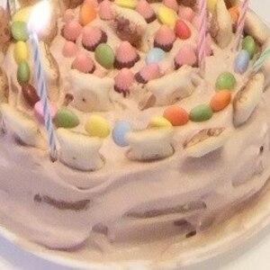 HMで炊飯器スポンジ!簡単ケーキ