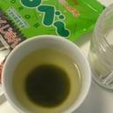 食物繊維たっぷり!こぶ茶