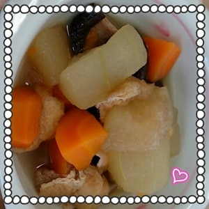 冬瓜の煮物☆