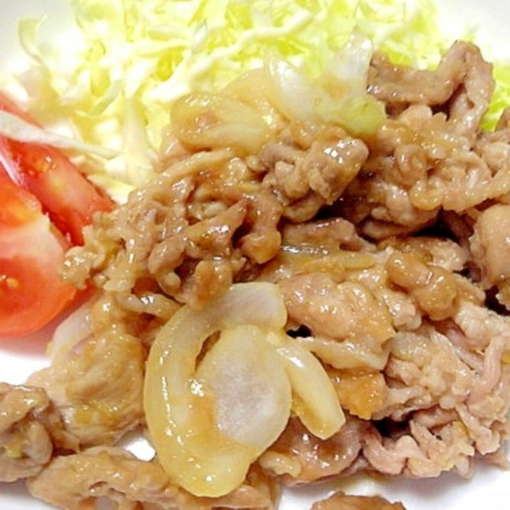 切り落とし レシピ 豚肉