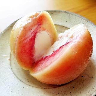 桃から生まれたリッチヨーグルト味太郎(改)