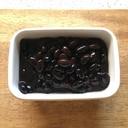 黒豆の塩茹