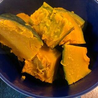 シンプル南瓜の煮物