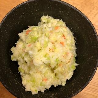 ケンタッキー風コールスローサラダ