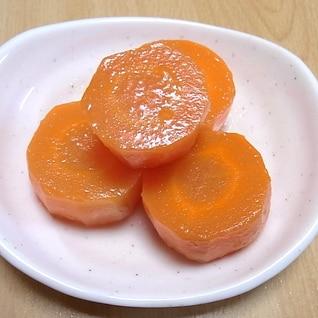 にんじんの甘煮 バター風味