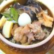 釜飯の炊き方~鶏釜飯~