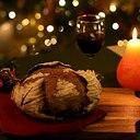 ヴァン・ルージュ(赤ワインのパン)