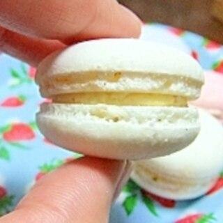 バタークリーム 是非マカロンに挟んでください☆
