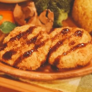 焼いて作る!海老と豆腐のクリームコロッケ