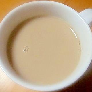 リキュール入り!キャラメルコーヒー(ホット)