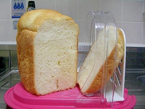 HB はちみつミルク食パン