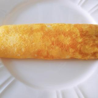 はんぺんとチーズ入り☆オムレツ