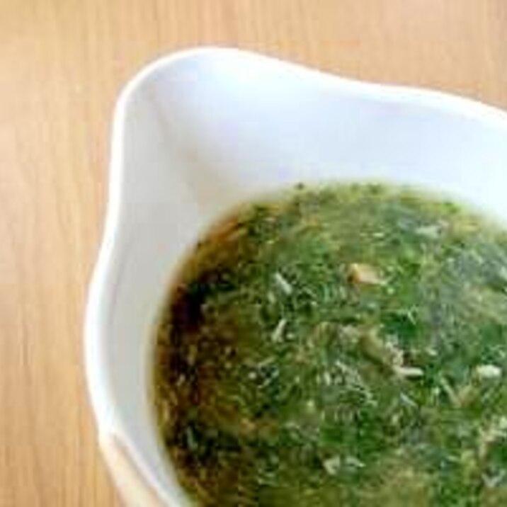 離乳食★鮭とほうれん草の和風スープ
