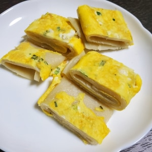 台湾の定番朝ごはん『蛋餅(ダンピン)』