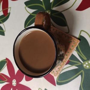 スパイス香る大人のコーヒー