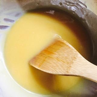 爽やか〜☆甘酸っぱいレモンクリーム