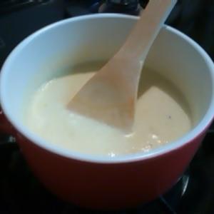 レンジで簡単!豆乳でサッパリ☆バーニャカウダ