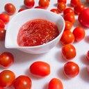 大量トマトのジャム♪