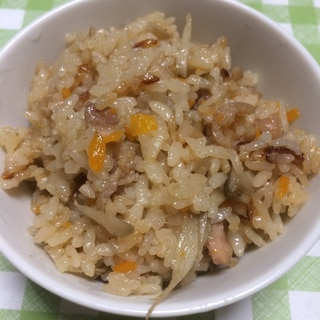 福岡のかしわ飯