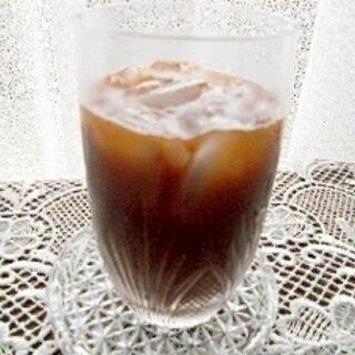 チョコっとアイスコーヒー