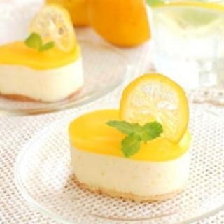 レモンムース【No.193】